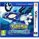 NINTENDO Nintendo 3DS Game POKEMON ALPHA SAPPHIRE